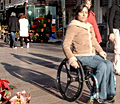 Accessible Barcelona