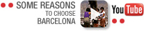 Some reasons to choose Barcelona